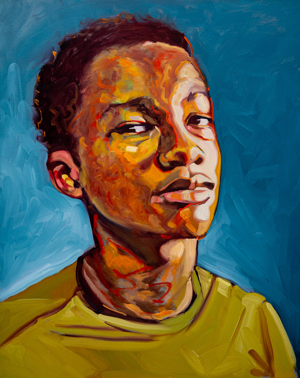 Daryl Tyson Banks, II 13-Year-Old Student